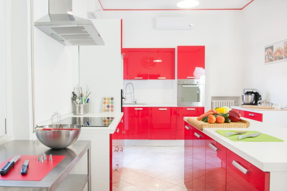 Lezioni di cucina dello Chef a domicilio Gennaro Amato